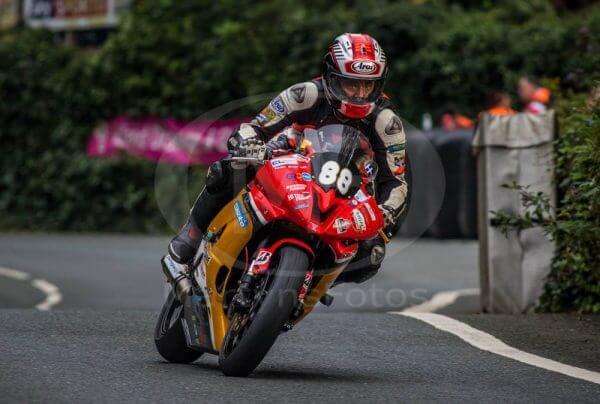 Ένας Έλληνας στο Isle Of Man – Manx GP 2016! – Video